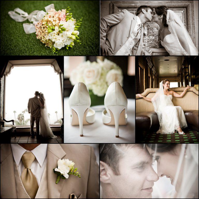 real weddings  ::  greg and rachel