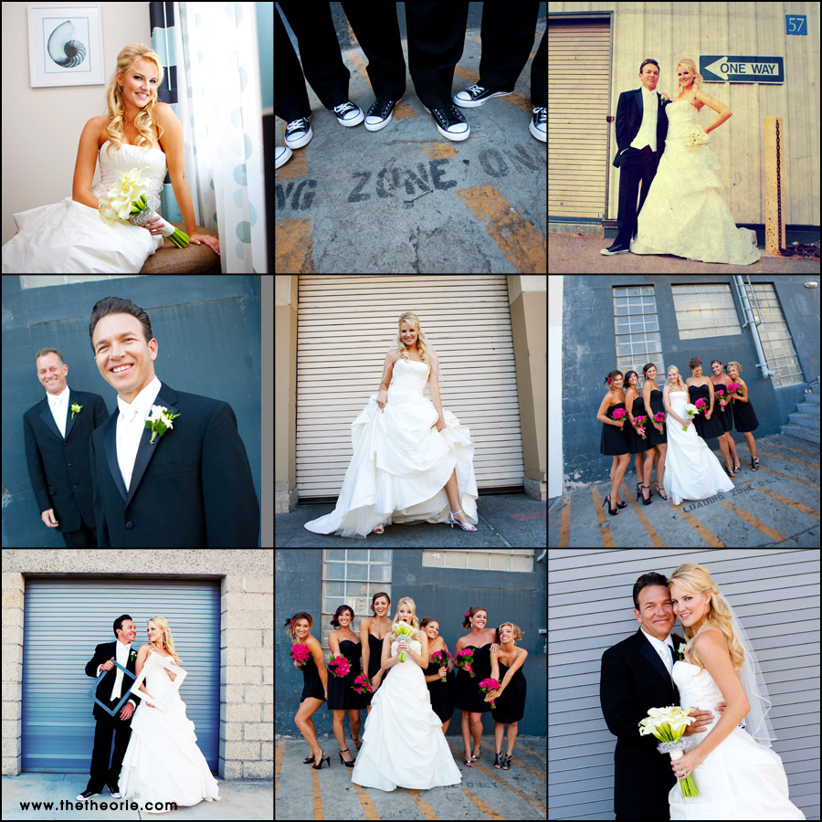real weddings :: moses and stephanie