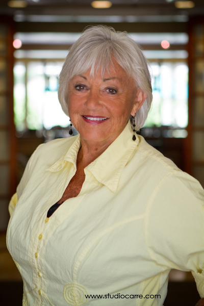 member spotlight :: patricia coleman