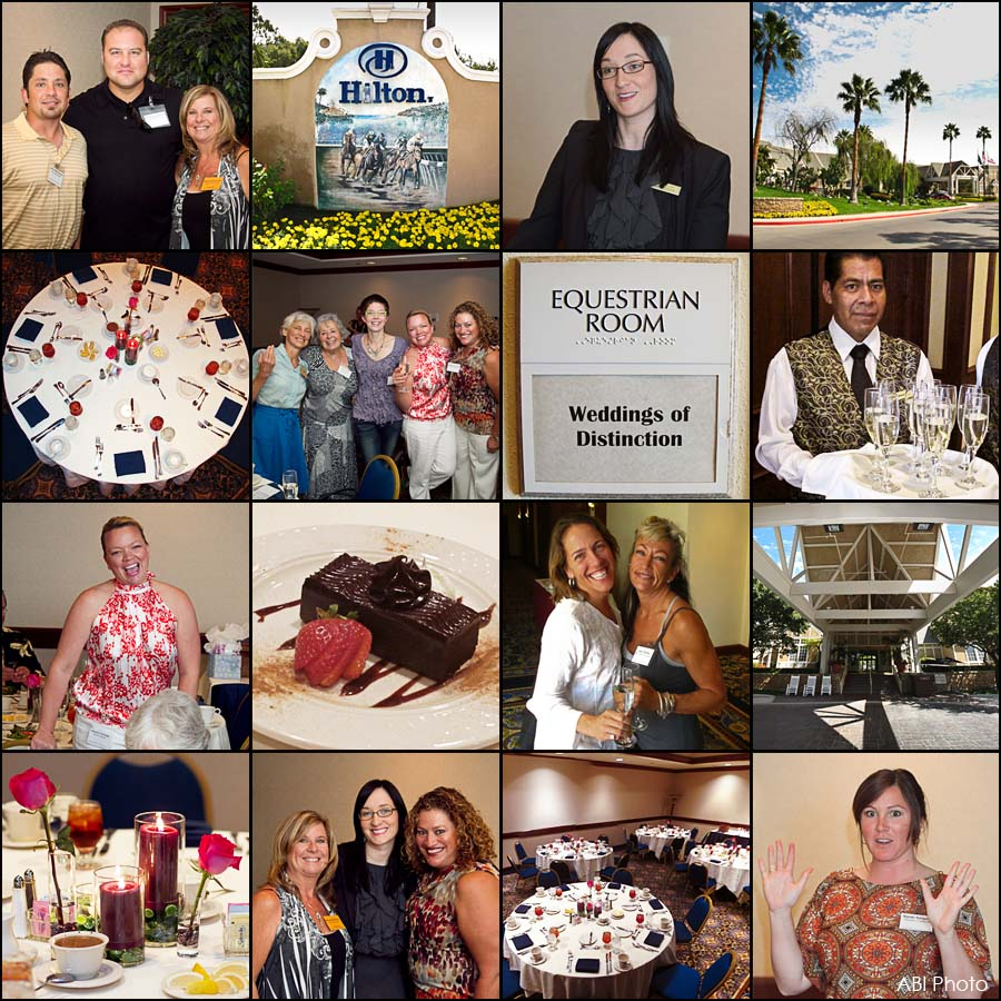 news :: monthly meeting at hilton san diego / del mar