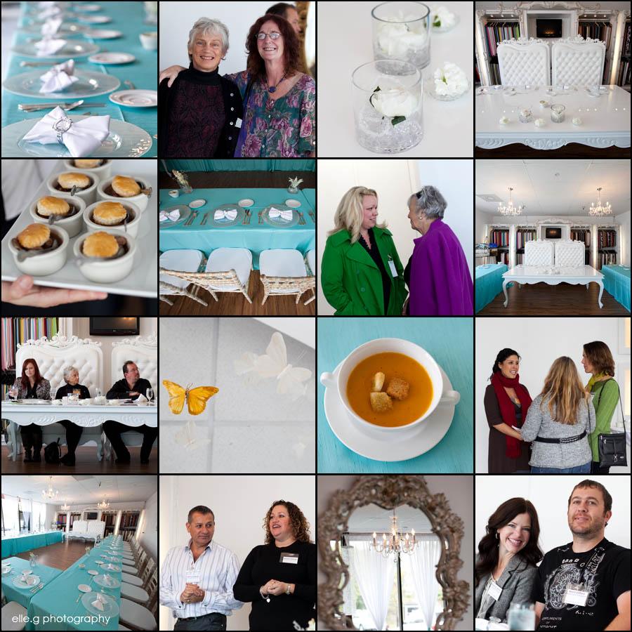 news :: november meeting at concepts event design