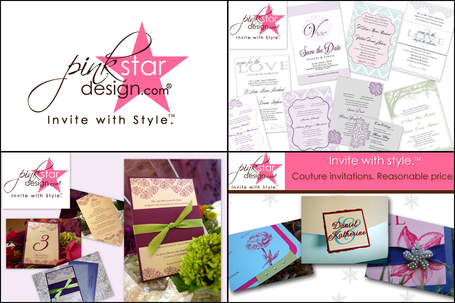 member spotlight :: pink star design