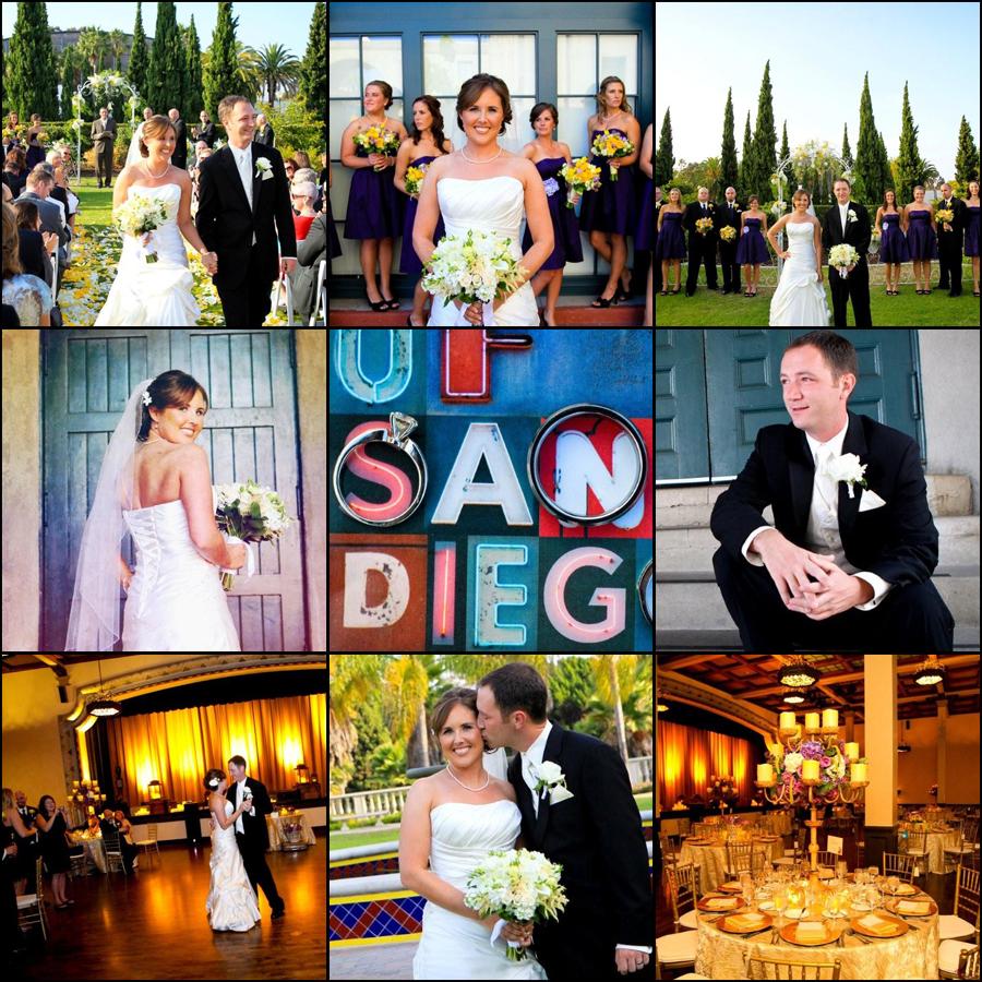 real weddings :: Katy+ Dan