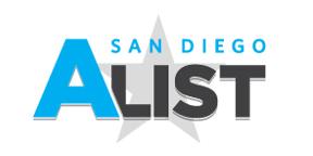 2012 San Diego A-List