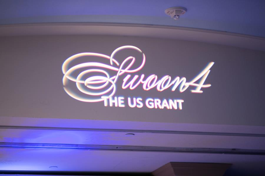 :: style + inspiration at the US Grant's 'swoon 4' bridal show