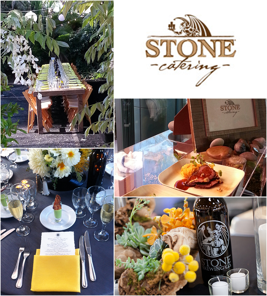member spotlight :: stone catering co.