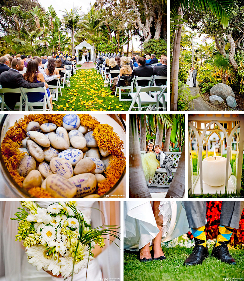 Real Wedding San Diego