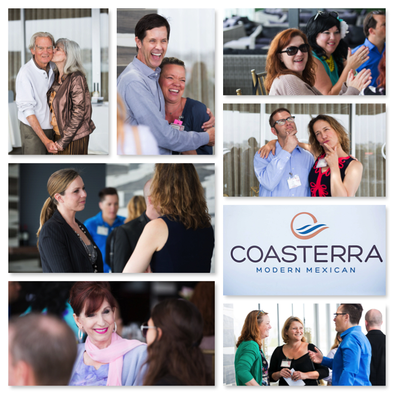 April Meeting ::  Coasterra